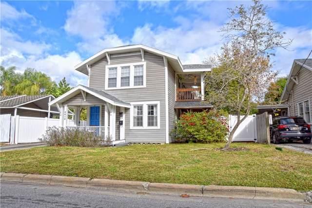 3415 W Santiago Street, Tampa, FL 33629 (MLS #U8070566) :: Team Bohannon Keller Williams, Tampa Properties