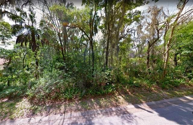 305 N Apache Trail, Brandon, FL 33511 (MLS #U8070617) :: GO Realty