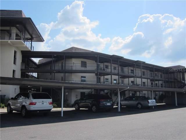 4678 Marine Parkway #304, New Port Richey, FL 34652 (MLS #U8070638) :: 54 Realty