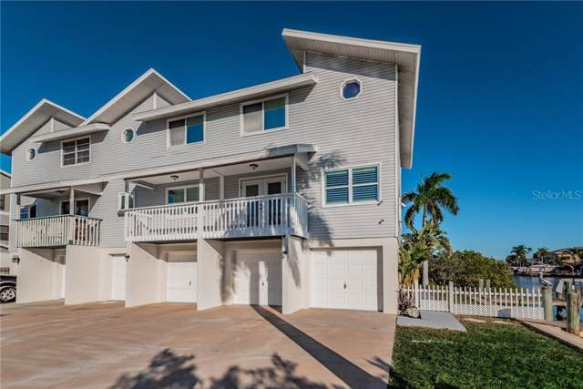 601 & 603 2ND Street #1, Indian Rocks Beach, FL 33785 (MLS #U8070669) :: Team TLC | Mihara & Associates