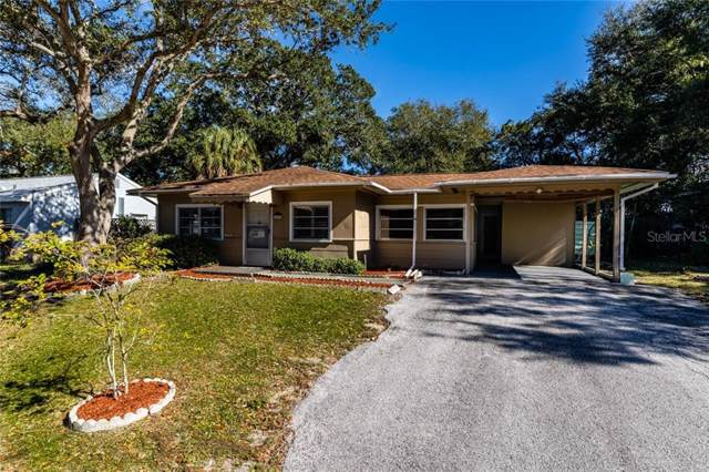 1455 San Mateo Drive, Dunedin, FL 34698 (MLS #U8070670) :: Delgado Home Team at Keller Williams