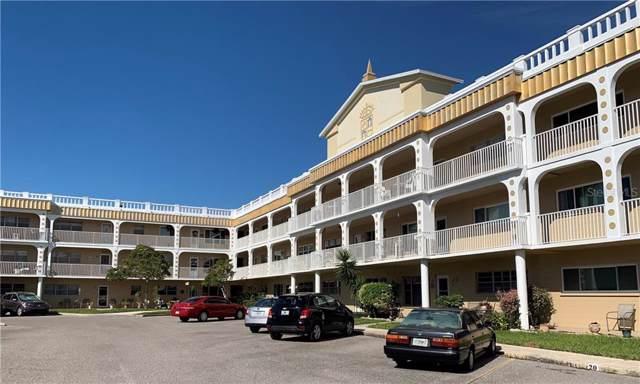 2320 Brisbane Street #30, Clearwater, FL 33763 (MLS #U8070727) :: Florida Real Estate Sellers at Keller Williams Realty