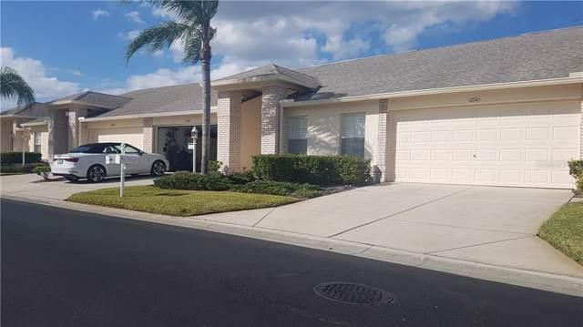 12141 Arron Terrace, Trinity, FL 34655 (MLS #U8070729) :: Delgado Home Team at Keller Williams
