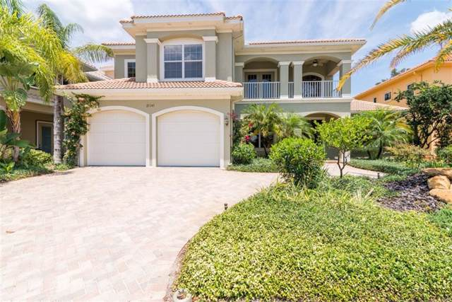 21141 Los Cabos Court, Land O Lakes, FL 34637 (MLS #U8070746) :: Armel Real Estate