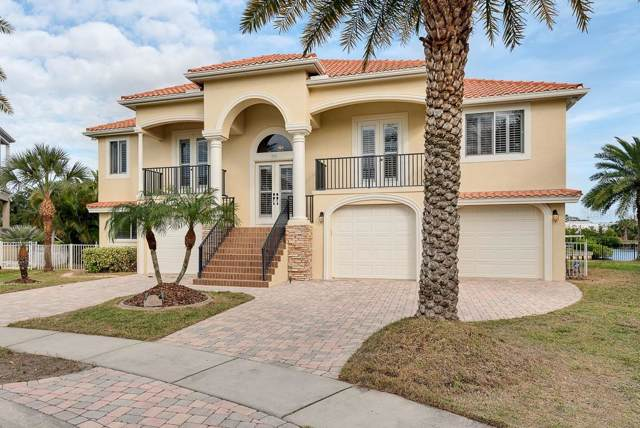 202 Manatee Lane, Tarpon Springs, FL 34689 (MLS #U8070756) :: Team Bohannon Keller Williams, Tampa Properties