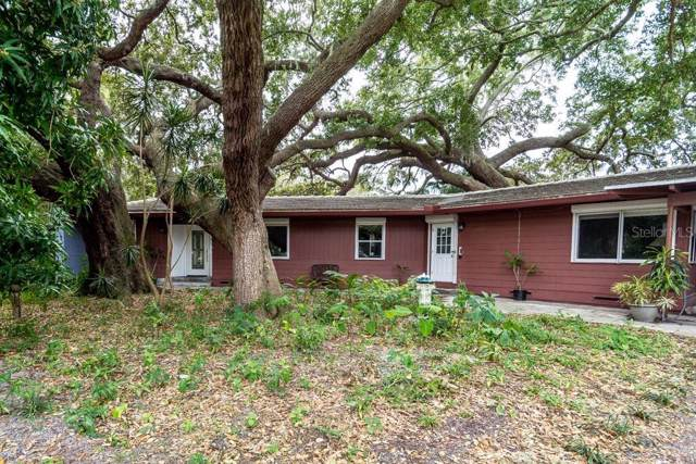 950 Virginia Street, Dunedin, FL 34698 (MLS #U8070760) :: Griffin Group