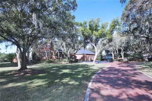 8285 30TH Avenue N, St Petersburg, FL 33710 (MLS #U8070774) :: Armel Real Estate