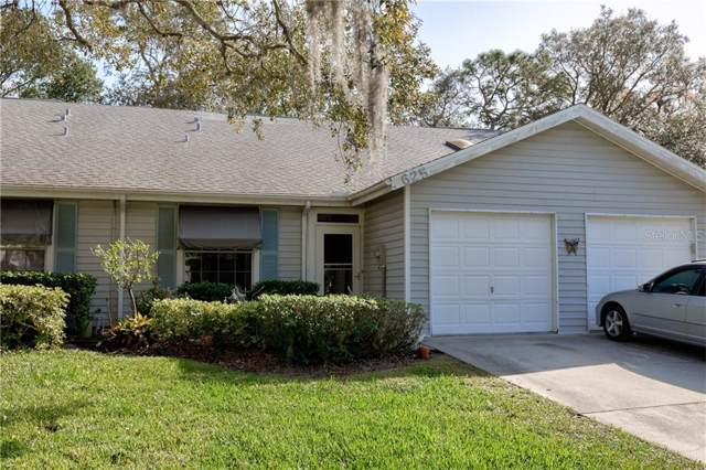 39650 Us Hwy 19 N #625, Tarpon Springs, FL 34689 (MLS #U8070794) :: Team Bohannon Keller Williams, Tampa Properties