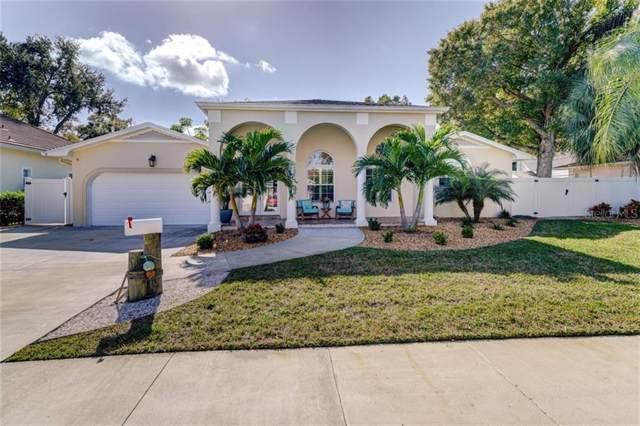 609 Osceola Road, Belleair, FL 33756 (MLS #U8070807) :: Medway Realty