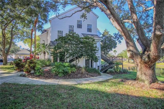 3265 Haviland Court #204, Palm Harbor, FL 34684 (MLS #U8070826) :: Team Borham at Keller Williams Realty