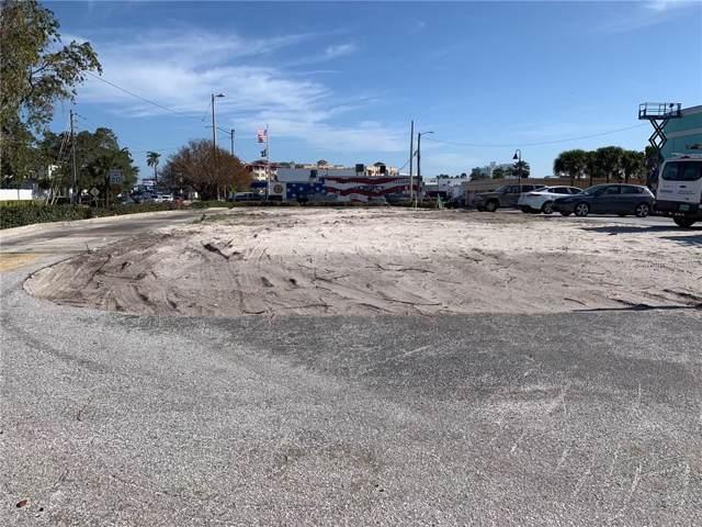 10771 Gulf Boulevard, Treasure Island, FL 33706 (MLS #U8070834) :: Mark and Joni Coulter | Better Homes and Gardens