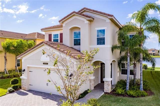 30635 Ceasar Park Drive, Wesley Chapel, FL 33543 (MLS #U8070895) :: Team Bohannon Keller Williams, Tampa Properties