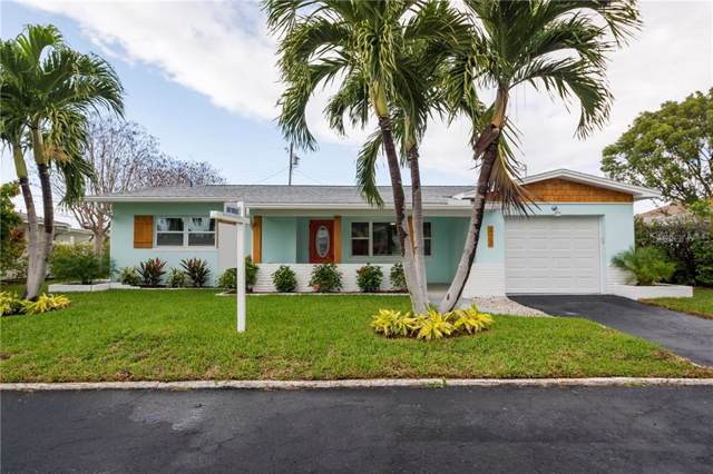 423 89TH Avenue, St Pete Beach, FL 33706 (MLS #U8070914) :: Lockhart & Walseth Team, Realtors