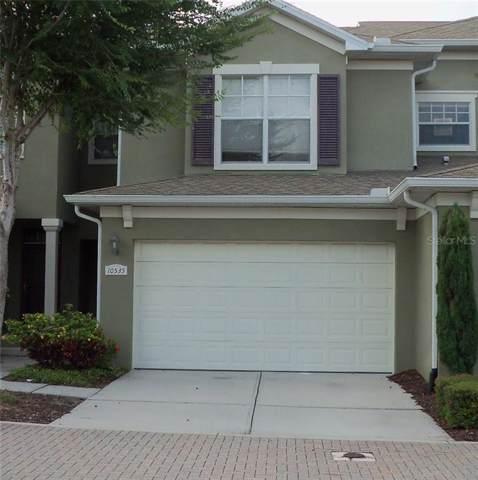 10535 Whittington Court, Largo, FL 33773 (MLS #U8070951) :: Team Bohannon Keller Williams, Tampa Properties