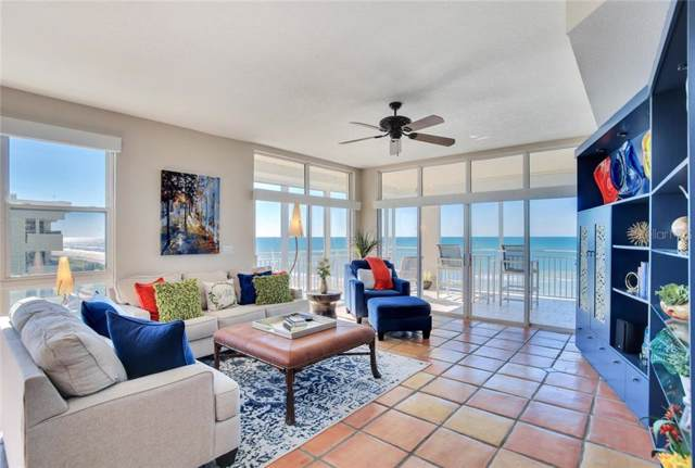 2 15TH Avenue #401, Indian Rocks Beach, FL 33785 (MLS #U8070957) :: Lockhart & Walseth Team, Realtors