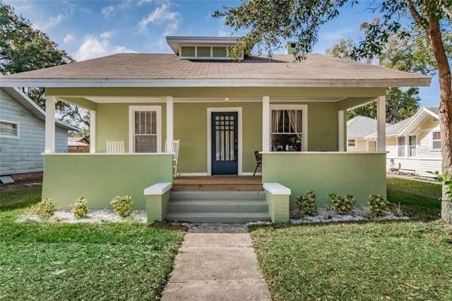 304 Pineapple Street, Tarpon Springs, FL 34689 (MLS #U8070961) :: Team Bohannon Keller Williams, Tampa Properties