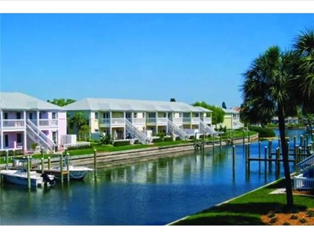 4827 Coquina Key Drive SE B, St Petersburg, FL 33705 (MLS #U8070965) :: Griffin Group