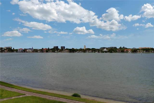 8000 Sailboat Key Boulevard S #301, St Pete Beach, FL 33707 (MLS #U8070969) :: Baird Realty Group