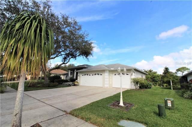 921 Oakview Road, Tarpon Springs, FL 34689 (MLS #U8070978) :: Keller Williams Realty Peace River Partners