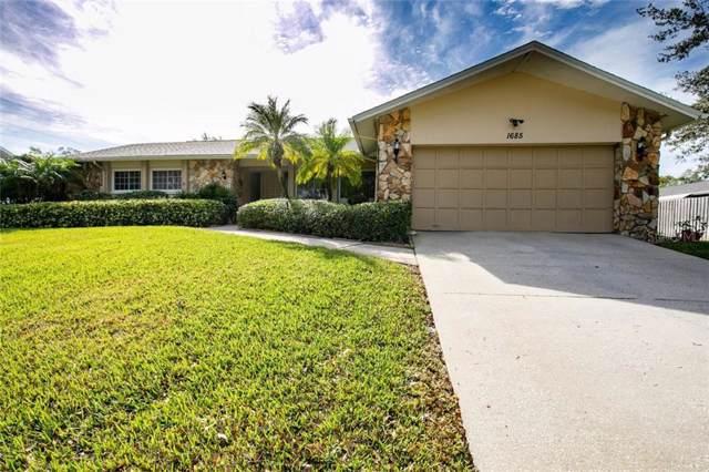 1685 Honeybear Lane, Dunedin, FL 34698 (MLS #U8070985) :: Team Bohannon Keller Williams, Tampa Properties