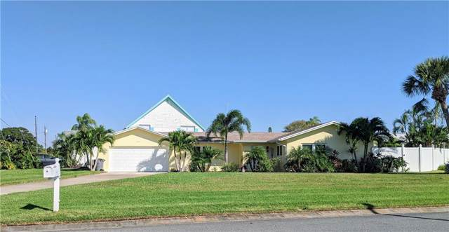 11855 7TH Street E, Treasure Island, FL 33706 (MLS #U8070987) :: Lockhart & Walseth Team, Realtors