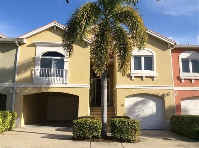 23 Lincoln Avenue S, St Petersburg, FL 33711 (MLS #U8070997) :: 54 Realty