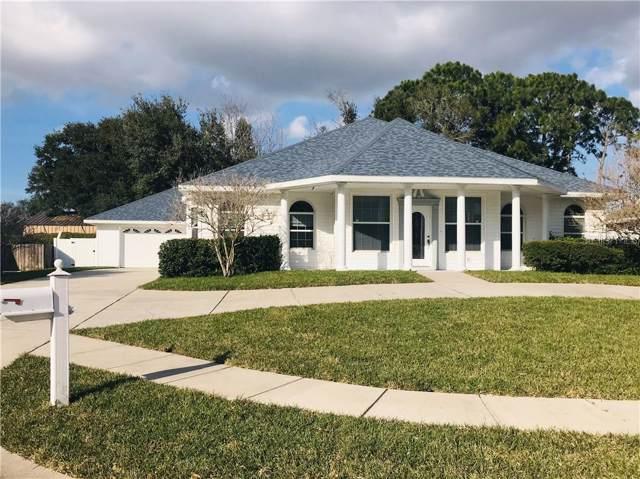 1845 Melanie Way, Palm Harbor, FL 34683 (MLS #U8071001) :: Cartwright Realty