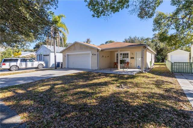206 S Himes Avenue, Tampa, FL 33609 (MLS #U8071002) :: Griffin Group