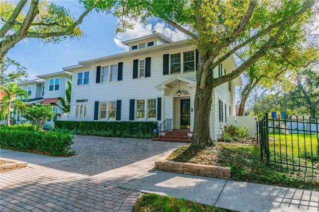 536 16TH Avenue NE, St Petersburg, FL 33704 (MLS #U8071042) :: Griffin Group
