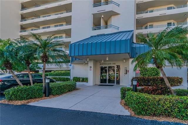 7974 Sailboat Key Boulevard S #705, South Pasadena, FL 33707 (MLS #U8071050) :: Baird Realty Group