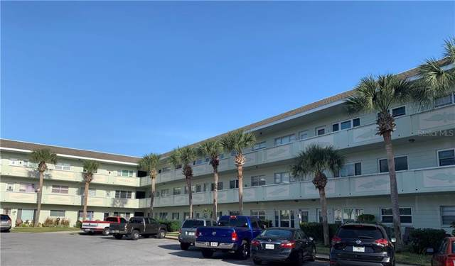 2385 Tahitian Lane #15, Clearwater, FL 33763 (MLS #U8071055) :: Florida Real Estate Sellers at Keller Williams Realty