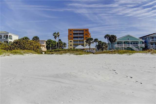 18320 Gulf Boulevard #206, Redington Shores, FL 33708 (MLS #U8071056) :: Lockhart & Walseth Team, Realtors