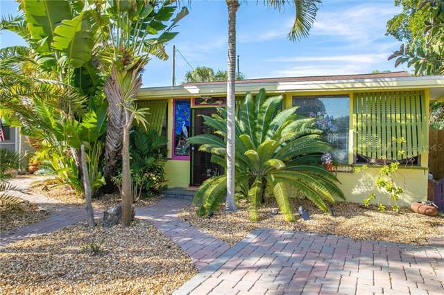 329 72ND Avenue, St Pete Beach, FL 33706 (MLS #U8071071) :: Lockhart & Walseth Team, Realtors