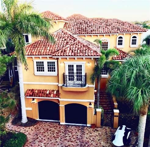 357 12TH Avenue, Indian Rocks Beach, FL 33785 (MLS #U8071082) :: Lockhart & Walseth Team, Realtors