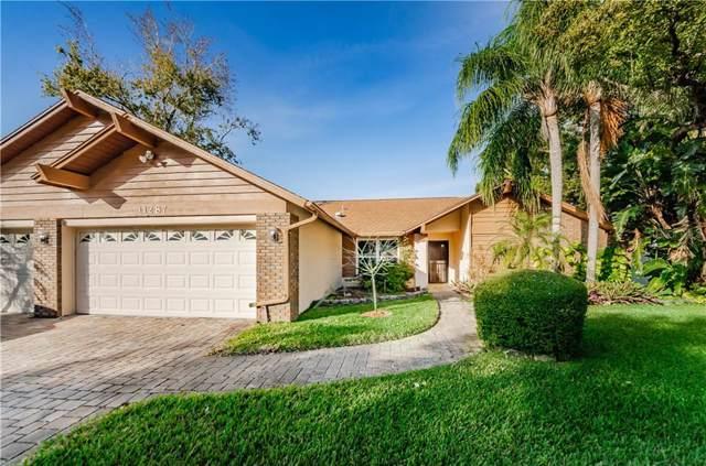 11287 Oakridge Trail, Seminole, FL 33772 (MLS #U8071108) :: Team Bohannon Keller Williams, Tampa Properties