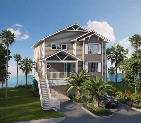 831 Bay Point Drive, Madeira Beach, FL 33708 (MLS #U8071114) :: Lockhart & Walseth Team, Realtors