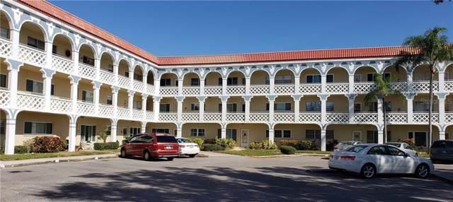 2404 Florentine Way #32, Clearwater, FL 33763 (MLS #U8071131) :: Florida Real Estate Sellers at Keller Williams Realty