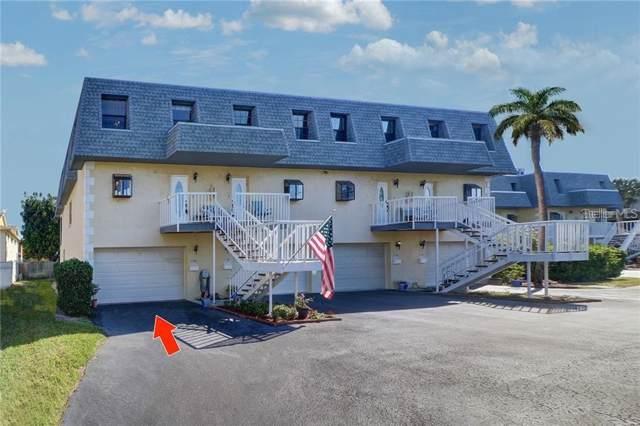 12485 2ND Street E C101, Treasure Island, FL 33706 (MLS #U8071133) :: Cartwright Realty