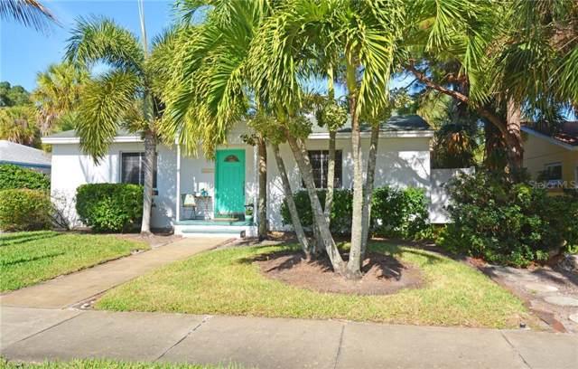 204 43RD Avenue, St Pete Beach, FL 33706 (MLS #U8071179) :: Premier Home Experts