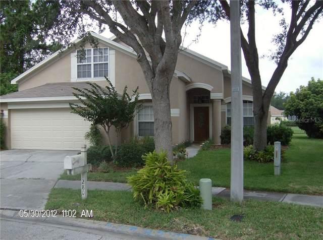 12806 Miramar Place, Tampa, FL 33625 (MLS #U8071191) :: Team Bohannon Keller Williams, Tampa Properties