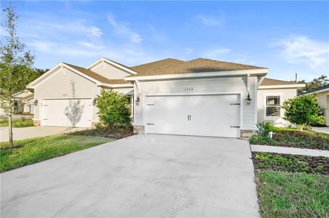 1536 Highland Park Drive, Largo, FL 33770 (MLS #U8071217) :: The Figueroa Team