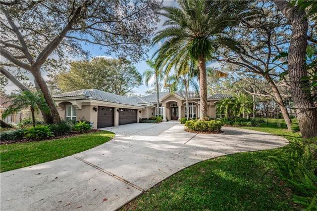 2767 Camden Road, Clearwater, FL 33759 (MLS #U8071221) :: Premium Properties Real Estate Services