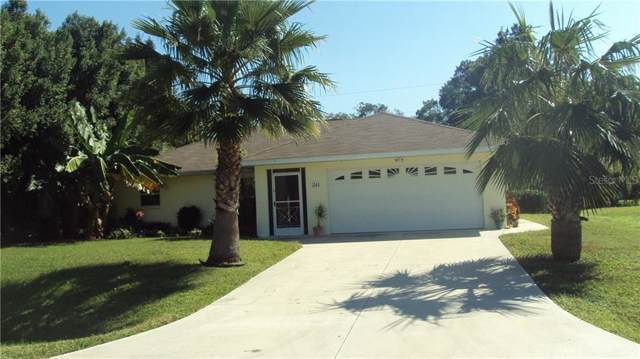 241 Crane Road, Venice, FL 34293 (MLS #U8071227) :: Cartwright Realty
