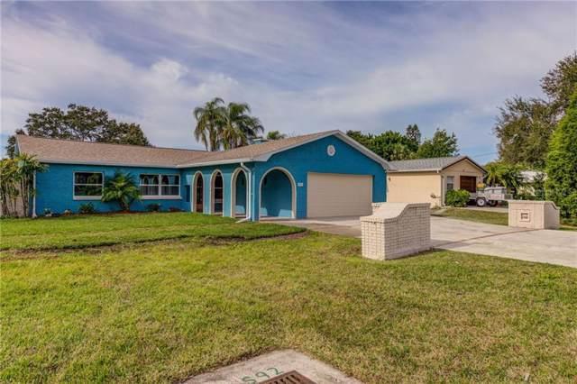 7050 Hibiscus Avenue S, South Pasadena, FL 33707 (MLS #U8071235) :: Keller Williams Realty Peace River Partners