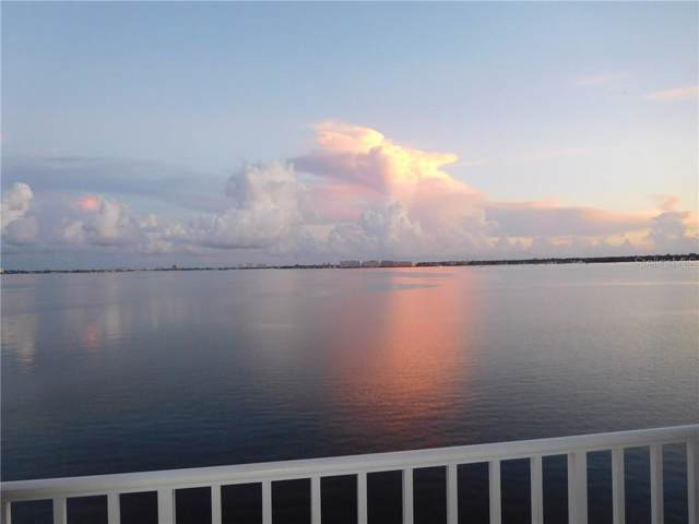 5279 Isla Key Boulevard S Ph-10, St Petersburg, FL 33715 (MLS #U8071258) :: Gate Arty & the Group - Keller Williams Realty Smart