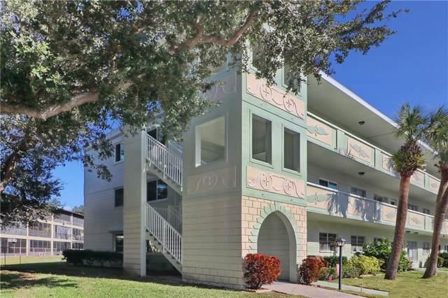 2385 Tahitian Lane #53, Clearwater, FL 33763 (MLS #U8071259) :: Florida Real Estate Sellers at Keller Williams Realty