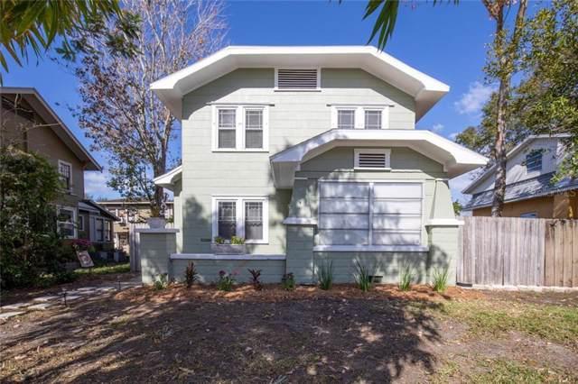 1073 22ND Avenue N, St Petersburg, FL 33704 (MLS #U8071262) :: Team Bohannon Keller Williams, Tampa Properties