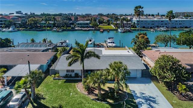 12300 4TH Street E, Treasure Island, FL 33706 (MLS #U8071263) :: Griffin Group
