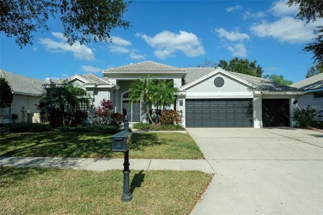 4961 Pointe Circle, Oldsmar, FL 34677 (MLS #U8071274) :: Griffin Group