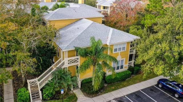 115 112TH Avenue NE #728, St Petersburg, FL 33716 (MLS #U8071288) :: Baird Realty Group